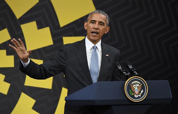 أوباما: «غير متفائل» بمستقبل سوريا بعد تدخل روسيا وإيران