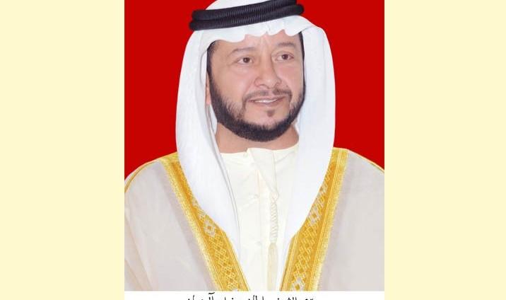 سلطان بن زايد : قواتنا المسلحة الباسلة درع الوطن وسياجه الحصين