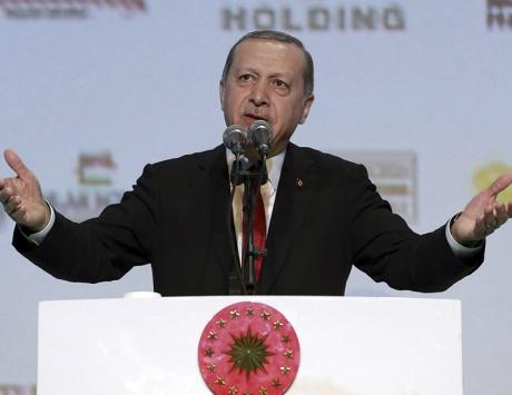 الشرطة التركية تعتقل 35 طيارا ً لصلتهم بالانقلاب