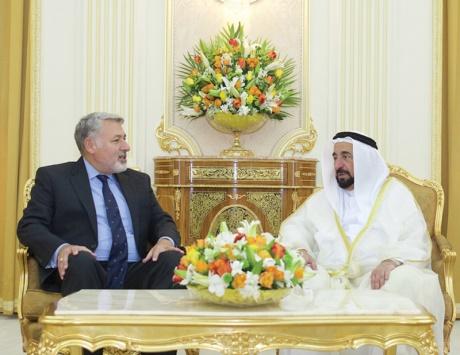سلطان: الإمارات بمبادراتها تؤكد مبدأ التسامح