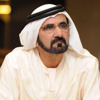 محمد بن راشد: علينا استباق التغييرات المتسارعة في العالم مع ثورة الابتكارات التكنولوجية وتطورها