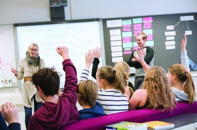 فنلندا تقلب معايير التعليم في العالم