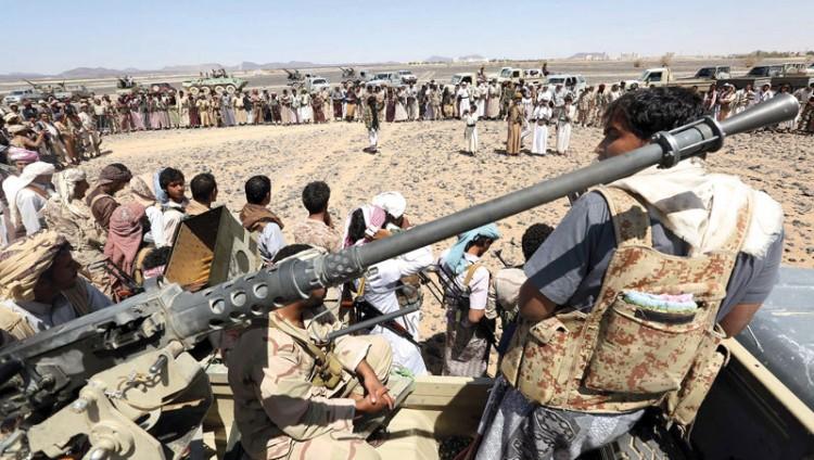 جهود دولية لدفع الأطراف اليمنيــة إلى مفاوضات حاسمة في الأردن
