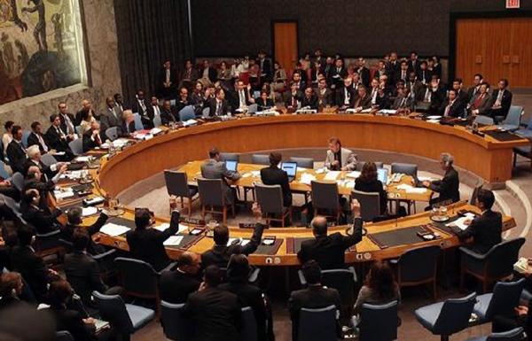 مجلس الأمن يصوت على قرار إرسال مراقبين دوليين إلى حلب