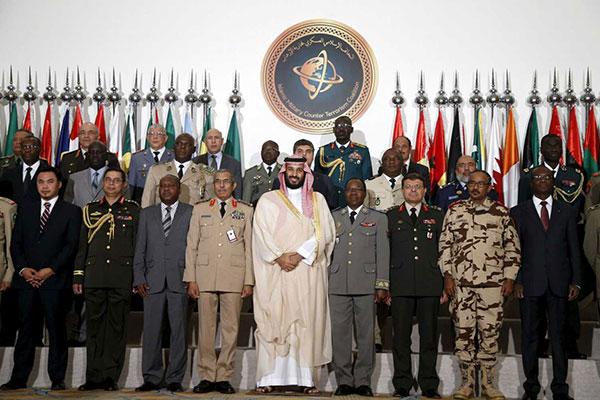 سلطنة عمان تنضم للتحالف الإسلامي لمحاربة الإرهاب