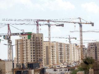 إسرائيل تتوسع في القدس وتعـوّل على الإدارة الأميركية المقبلة