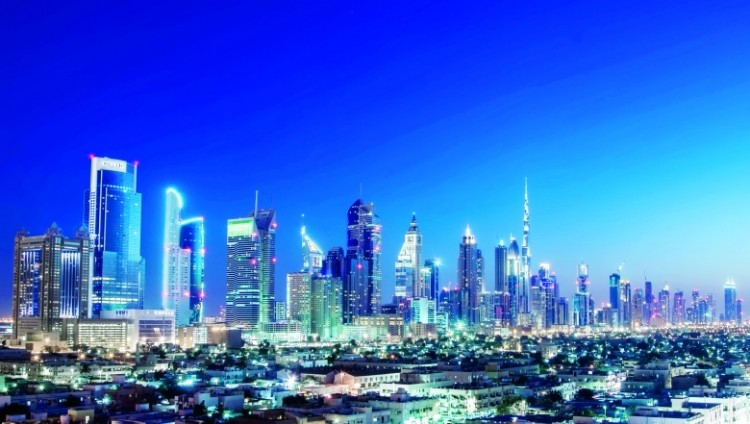 1.000.000 زائر متوقع لمنطقة «برج خليفة» في رأس السنة
