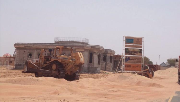 4 مليارات درهم لتنفيذ المشروعات الإسكانية في الشارقة