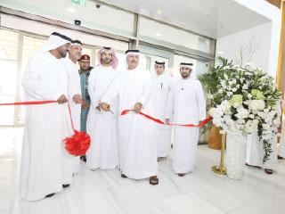 افتتاح أكبر مبنى للطيران الخاص عالمياً في دبي الجنوب