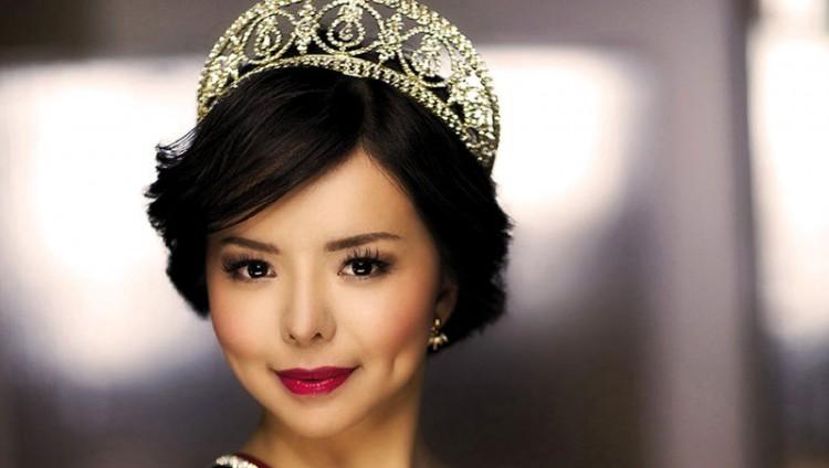 ملكة جمال كندا تُمنع من دخول الصين للمشاركة في نهائيات المسابقة