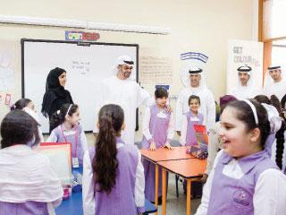 الإمارات تختتم عام القراءة بنجاح وتعيد للكتاب ألقه وقيمته التثقيفية
