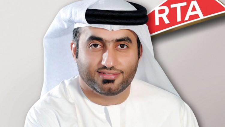 ربط 4500 مركبة أجرة في دبي بـ «مكاني»