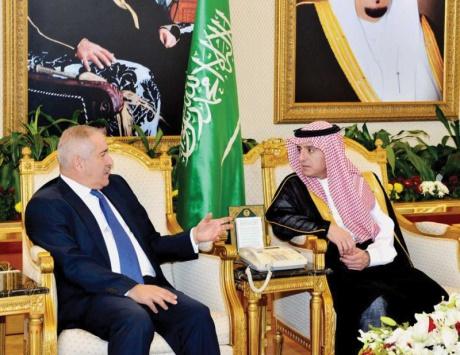 السعودية والأردن تؤكدان تطابق الرؤى حيال قضايا المنطقة