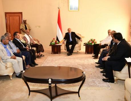 الرياض تستضيف اليوم اجتماعاً دولياً حول اليمن