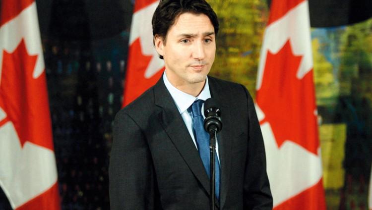 كندا تنضم إلى الدول المعادية لفلسطين