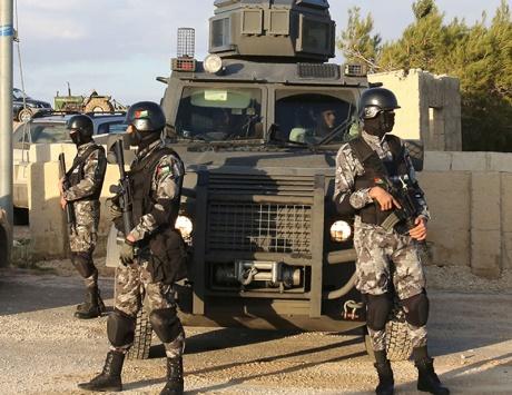 عملية أمنية جديدة و«داعش» يتبنى اعتداء الكرك