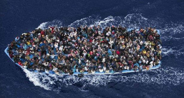 منظمتا إغاثة: 5000 مهاجر غرقوا في البحر المتوسط هذا العام