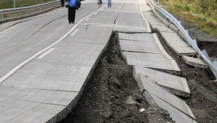 زلزال قوي يهز جنوب تشيلي وانقطاع الكهرباء عن 21 ألف منزل