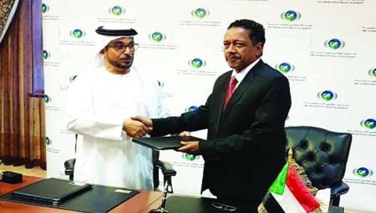 محافظ بنك السودان المركزي: وديعة الإمارات تسهم في استقرار أسعار الصرف