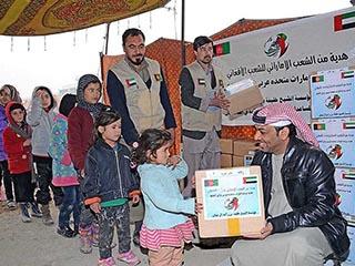 «خليفة الإنسانية» تؤكد مواصلة تنفيذ مشاريعها التنموية والإغاثية في أفغانستان