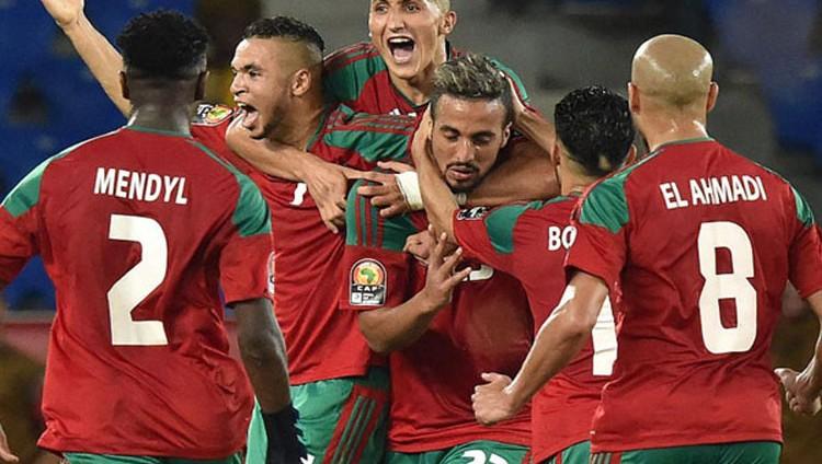 أمم إفريقيا 2017: فوز تاريخي للمغرب على كوت ديفوار