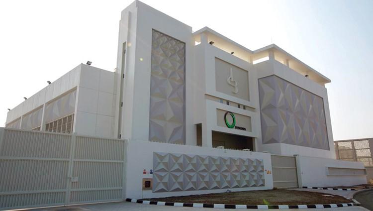 «ديوا» تدشّن أول محطة تحويل كهرباء رئيسة في حي دبي للتصميم
