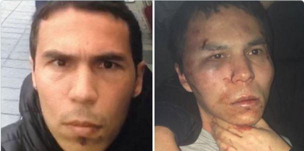 السلطات التركية تعتقل المشتبه به الرئيسي في الهجوم على ملهى ليلي في اسطنبول