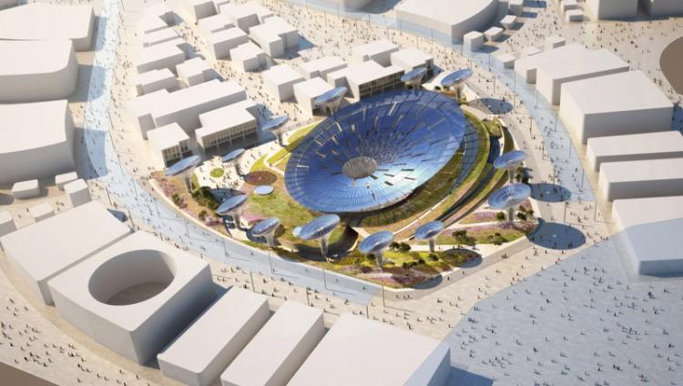 «إكسبو 2020 دبي»..عالم نظيف وأكثر خضرة