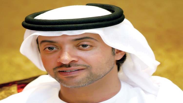 هزاع بن زايد: الإمارات والهند تصنعان المستقبل.