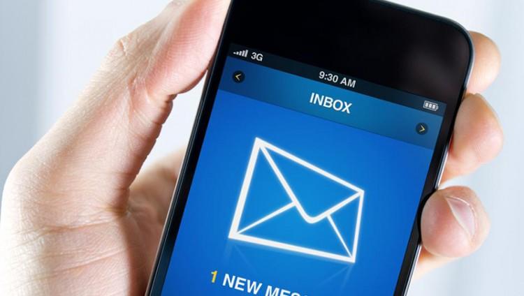 """رسالة """"SMS"""" من مدرسة تُفقد ولي أمر طالب وعيه"""
