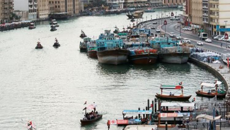 دبي تسبق بانكوك وبكين وطوكيو سياحياً 2017