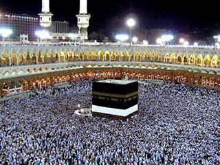 السعودية ترفع عدد الحجاج للعام 2017 إلى 2,6 مليون