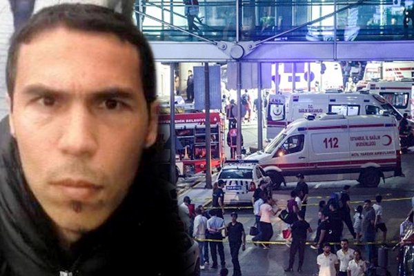 تركيا تكشف هوية منفذ هجوم إسطنبول