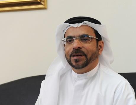 د. أحمد بن كلبان : مستشفيات دبي عالمية في خدماتها