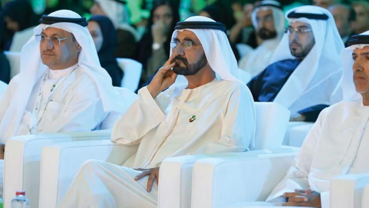 محمد بن راشد: الاستثمار في قطاع الصحة بالدولة الأهم على المديين القريب والبعيد