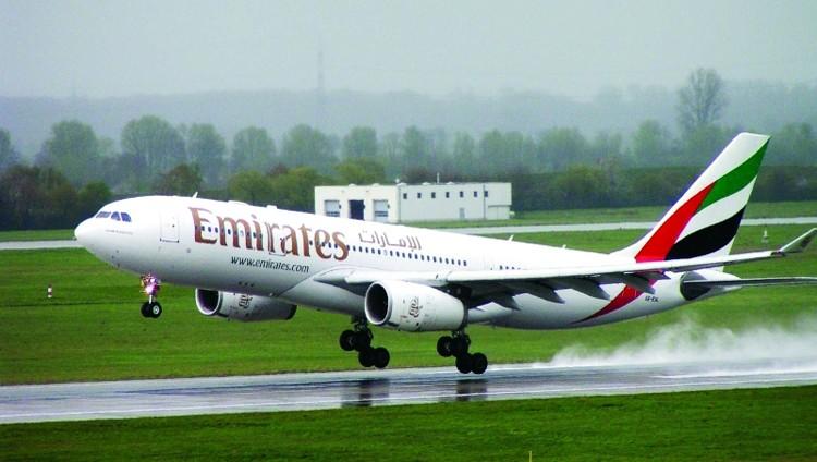 أحمد بن سعيد: طيران الإمارات توفر مليون وظيفة في أميركا