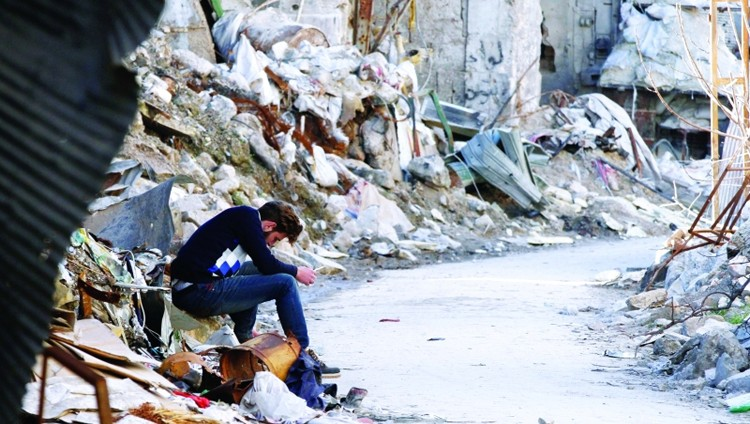 عبدالحليم خدّام: اغتيال الحريري وضع سوريا تحت سيطرة إيران