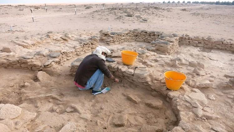 سكان أبوظبي الأوائل اشتغلوا بالتجارة قبل 7000 عام