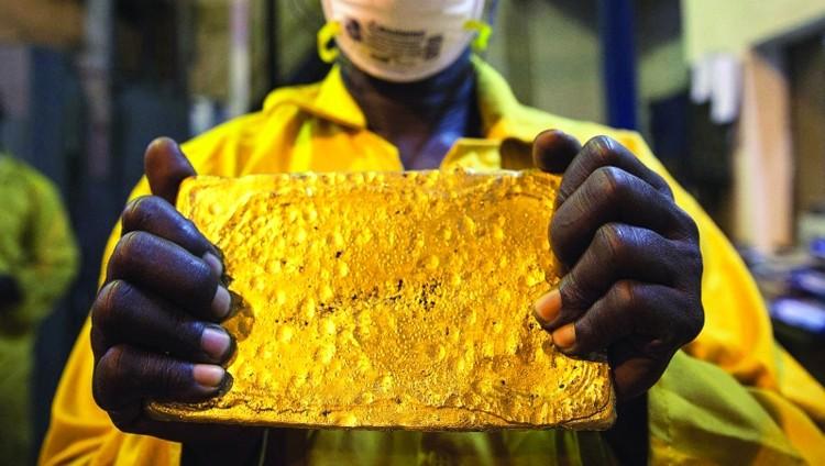 ذهب وأحجار كريمة بين 30 معدناً تختزنها أرض السودان