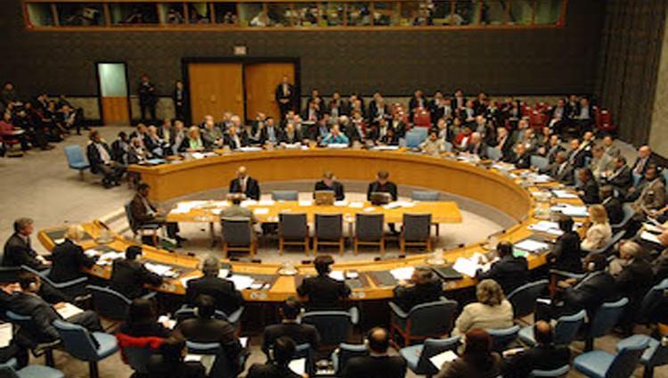 دعوة لاجتماع مجلس الأمن بعد تجربة كوريا الشمالية