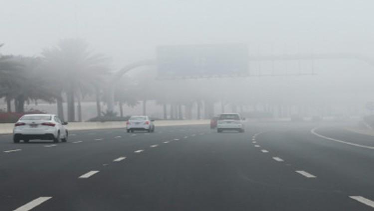 الأرصاد: الدولة تتأثر بمنخفض جوي وتوقع سقوط أمطار