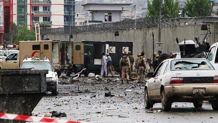 مقتل 6 أشخاص في هجوم انتحاري شمال غرب باكستان