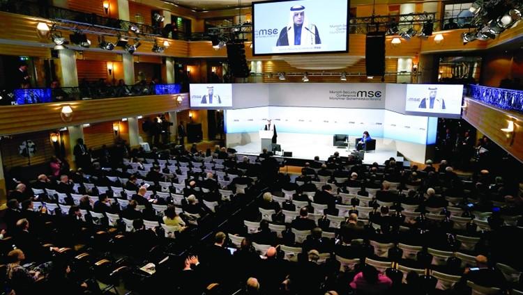 الجبير: إيران الراعي الأساسي للإرهاب في العالم