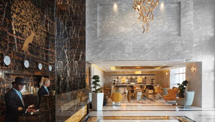 فنادق أبوظبي ترفع شعار إشغال كامل الغرف