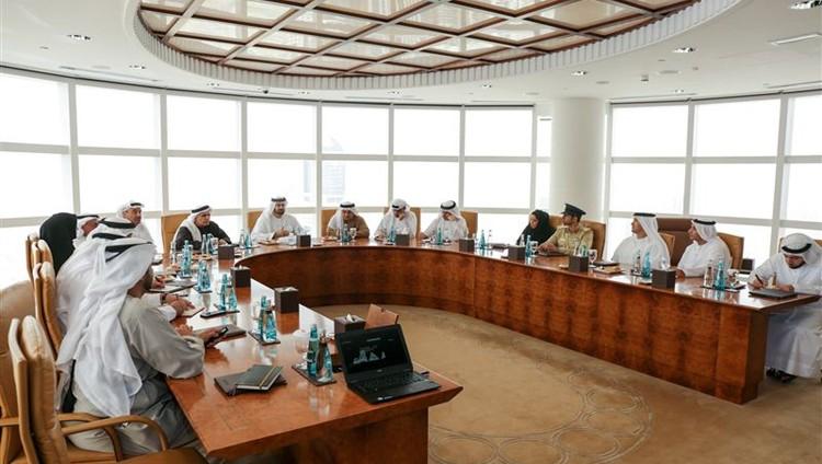 دبي تنفذ توجيهات محمد بن راشد في استباق الزمن وصناعة المستقبل