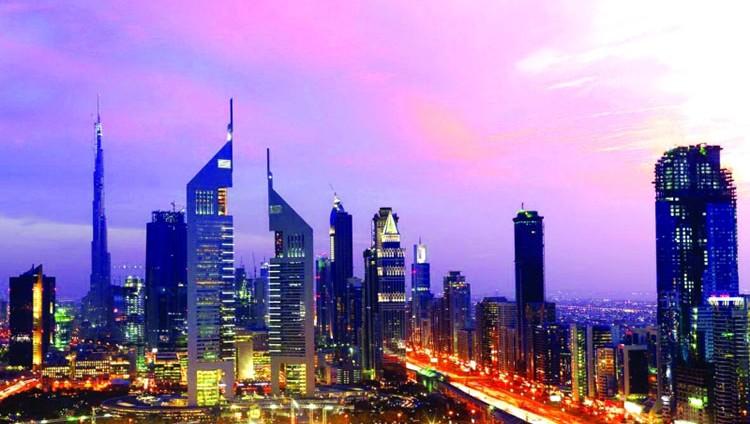 1.5 مليار درهم تصرفات العقارات في دبي