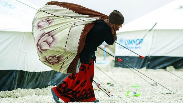 رئيس الهيئة العامة للاجئين السوريين بمصر: المفوضية الأممية لا تقوم بدورها إزاء اللاجئين