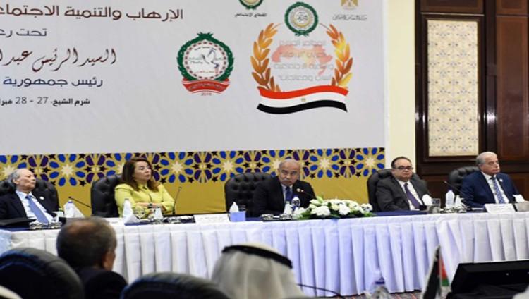 الجامعة العربية تدعو لمقارعة شاملة وحازمة للإرهاب