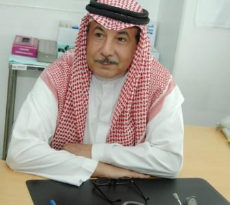 د. جاسر عبدالله الحربش