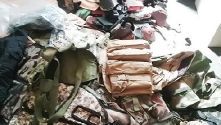 دحر هجمات «الانقلابيين» في الجوف وشبوة